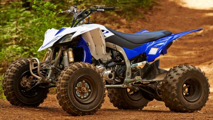 Yfz450r yamaha atv 2014 solo moto y quad for 2013 yamaha yfz 450