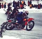 combatir frio en la moto