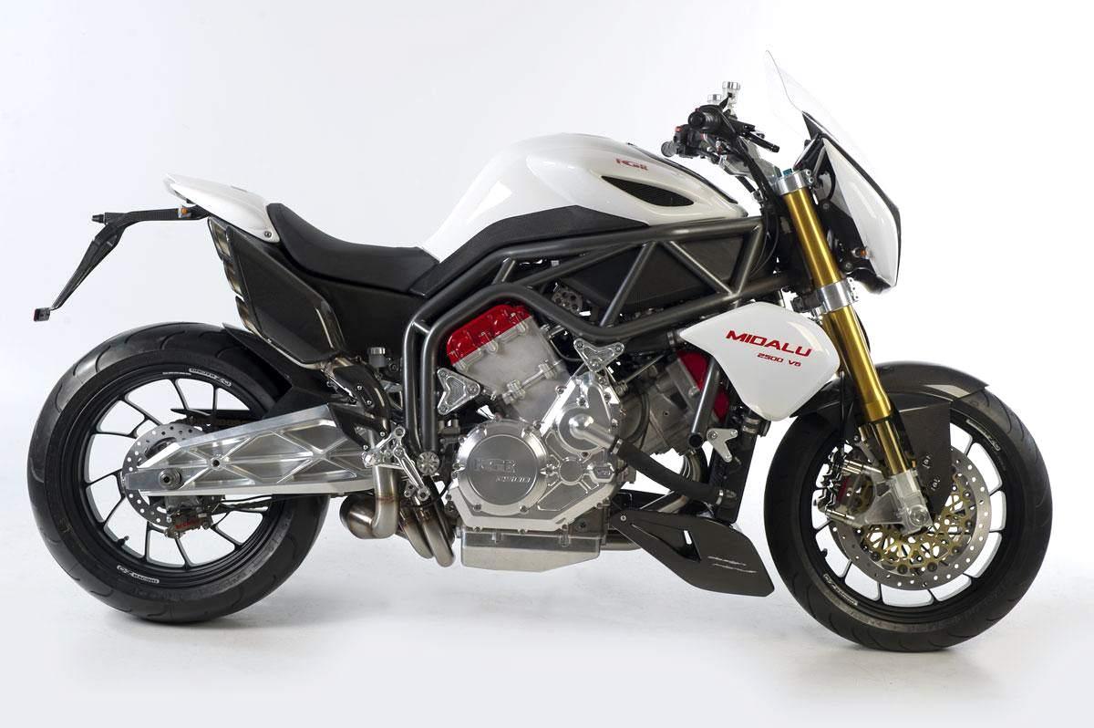 FGR Midalu 2500 V6