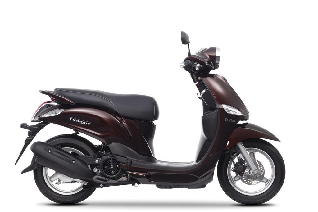 Yamaha D´elight 2014